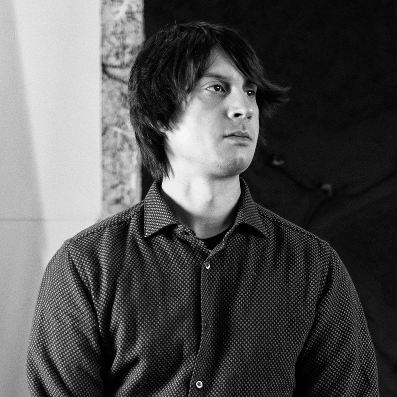 Kris Lamba Portrait