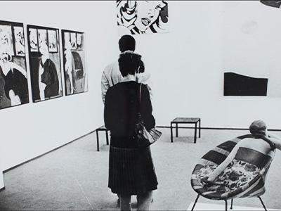 Sao Paulo 9 Biennale James Francis Gill Premium Modern Art