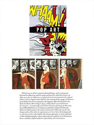 Smithsonian Art Institiute James Francis Gill Prop Art Premium Modern Art