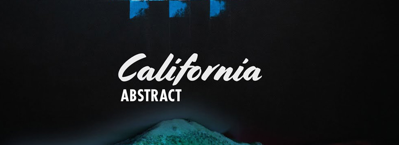 California-Abstract-Todd Williamson Laddie John Dill