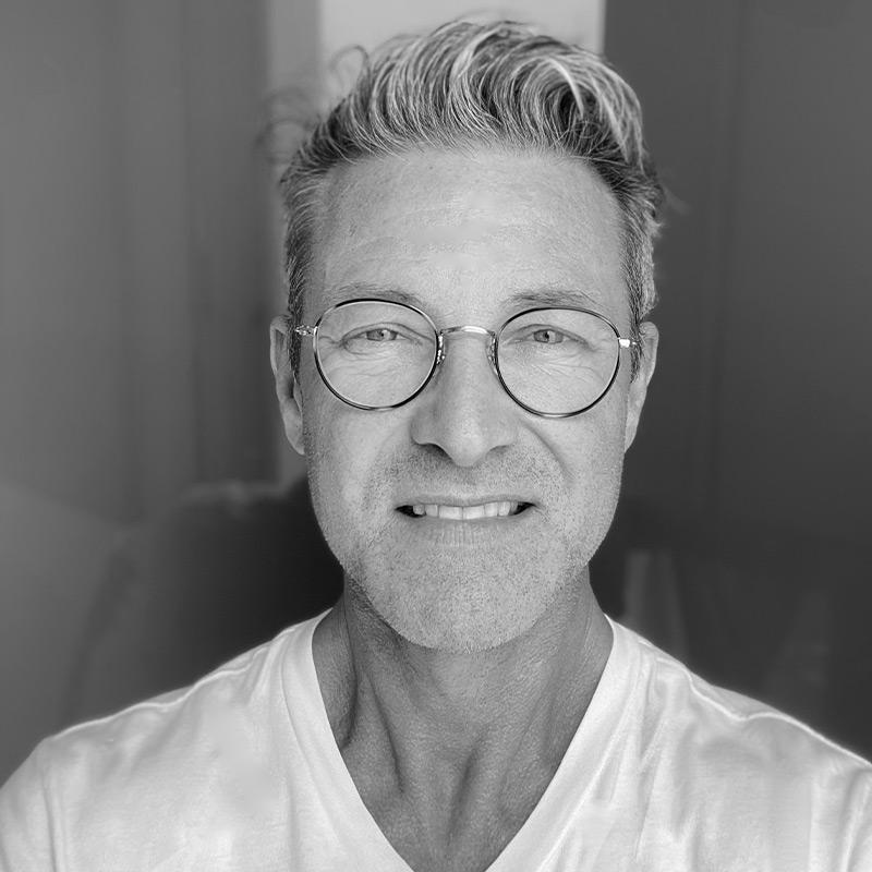 Todd Williamson Portrait