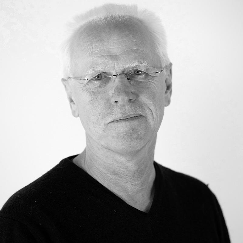 Portraitphoto of Ulrich Lipp